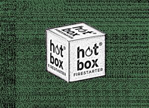 Fire lighter - Hot Box Firestarter