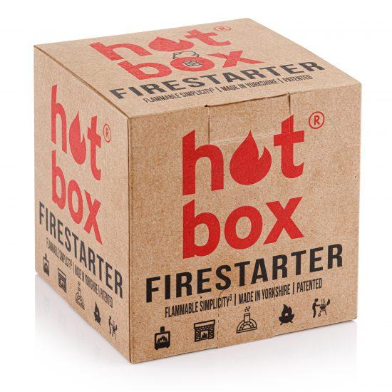 Firelighter | Hot Box Firestarter single box