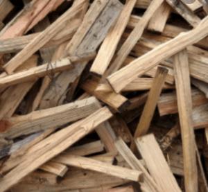 kindling sticks