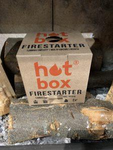 the future of firelighting