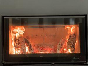 the best way to light a fire.